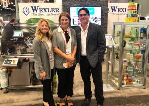 East Pack 2019 – RECAP | Wexler Packaging Products ``````