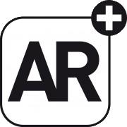 AR trans symbol